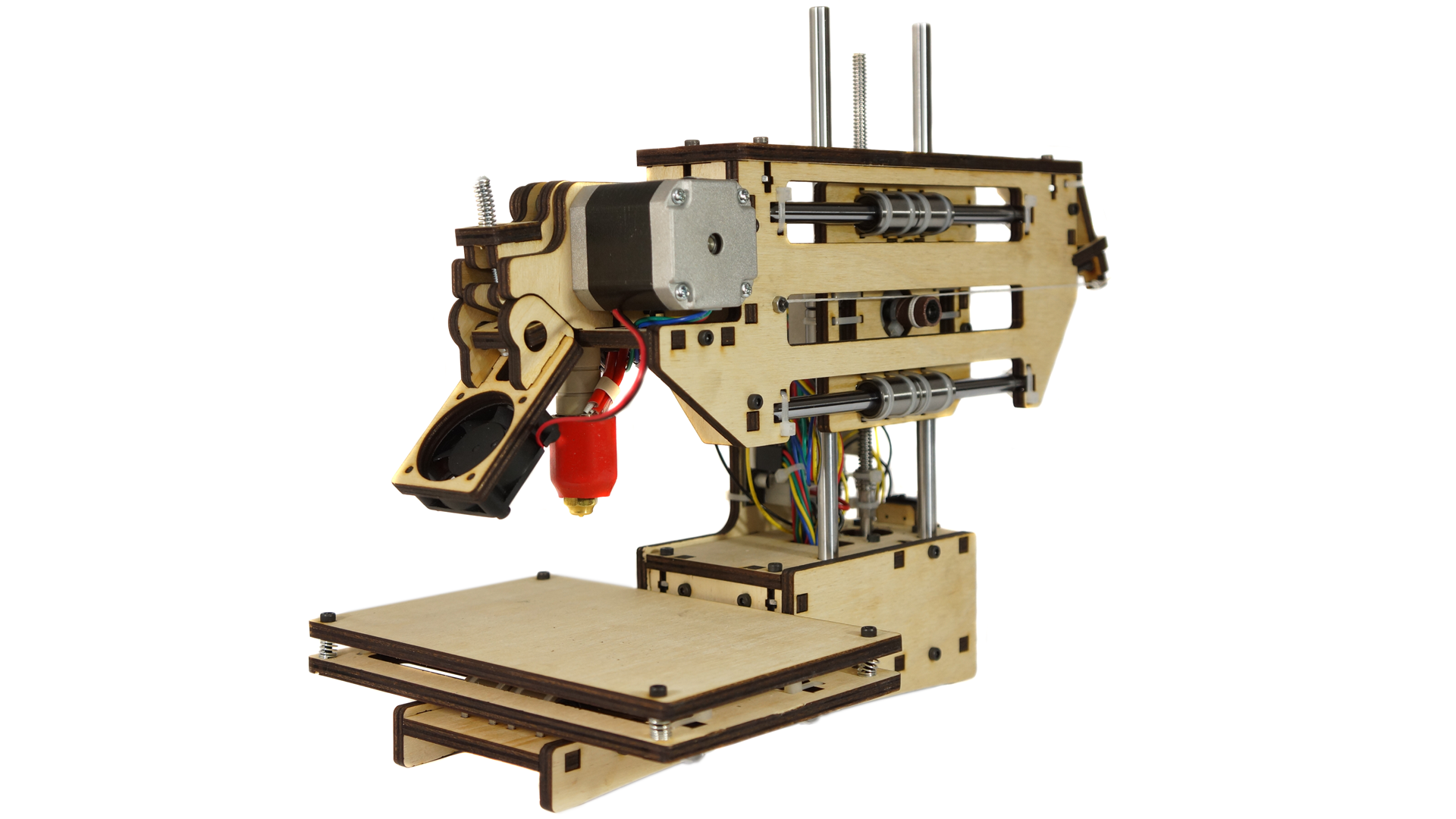 printrbot simple guide